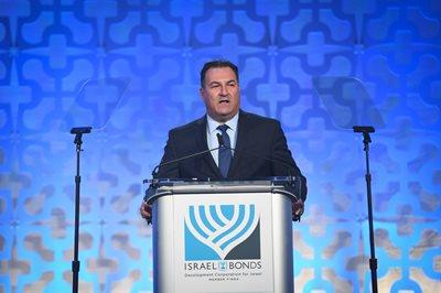 Israel-Maimon-speaking