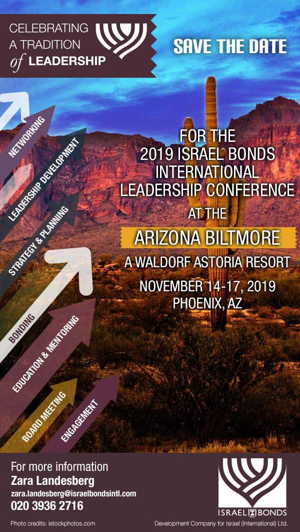 IsraelBondsIntl_UK_Arizona_Leadership_Conference_November2019_EN