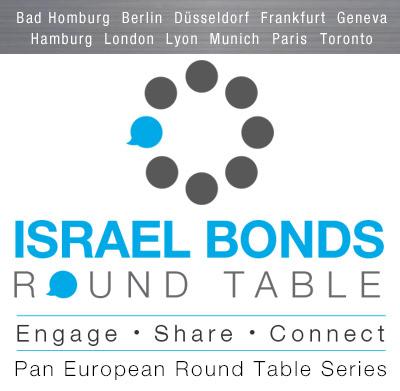 Israel Bonds Round Table